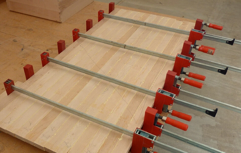 How to choose the best parallel clamps