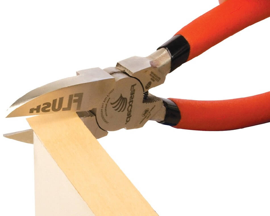 How to choose the best flush cutters?
