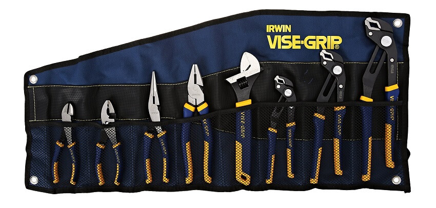 The best plier sets 2021