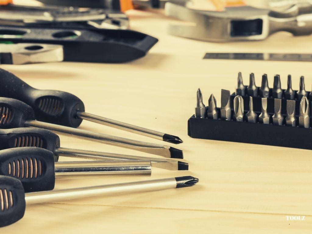 Toolz - best screwdriver sets