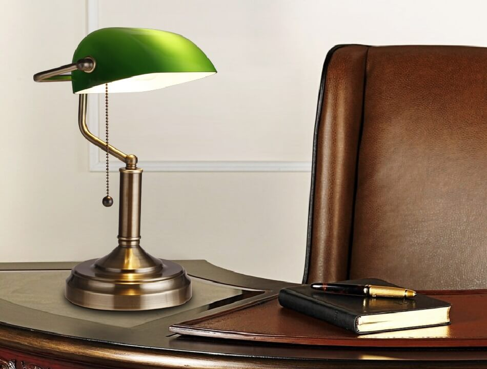 best modern desk lamps