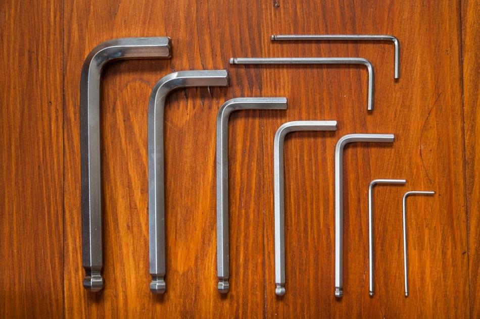 Best Allen Wrench Set