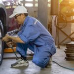 Best Impact Wrenches For Changing Tires