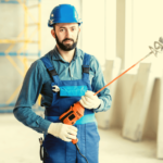 Best Mud Mixer Drills For Concrete, Thinset, Mortar & Drywall