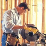 Top 5 Best Miter Saw Stands for Workshops or Onsite Jobs 2021 Reviews