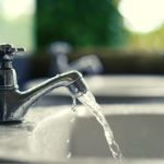 change a tap washer