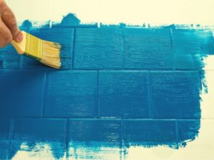 paint tiles- how to paint tiles for your bathroom? 6 easy steps