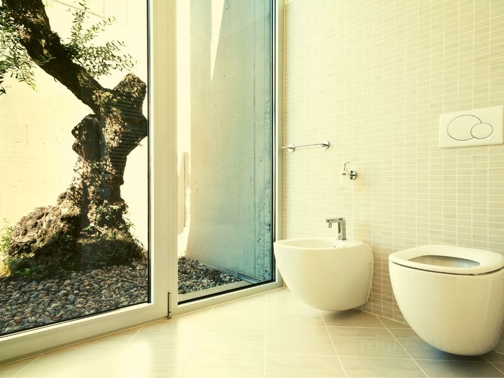 regrouting shower tiles - toolz