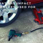 _What are Impact Wrenches Used for